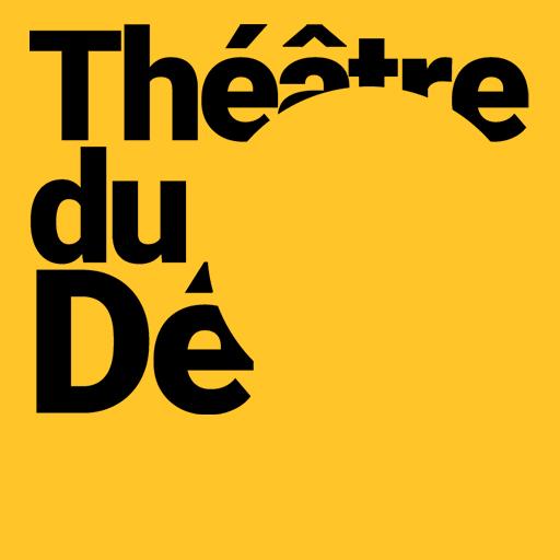 Logo Théâtre du Dà