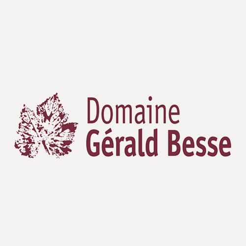 Logo Domaine Gérald Besse