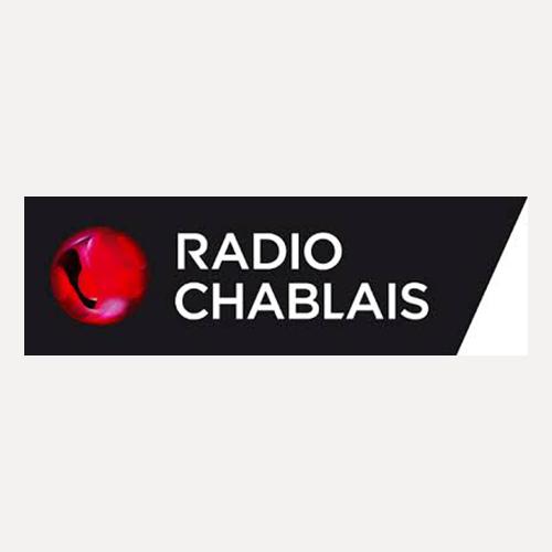 Logo Radio Chablais